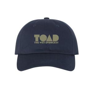 TOAD Dad Hat (Navy)