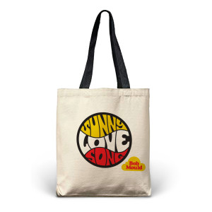 Sunshine Rock Tote Bag