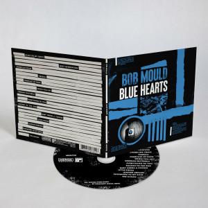 Blue Hearts CD