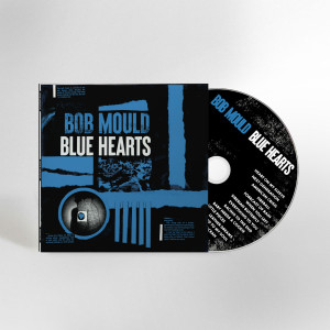 Blue Hearts CD