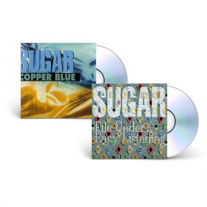 Sugar CD Bundle
