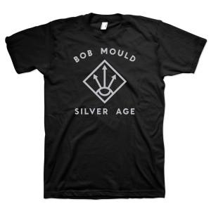 Bob Mould - Silver Age Unisex T-Shirt