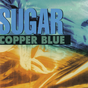 Sugar - Copper Blue Digital Download