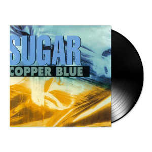 Sugar - Copper Blue LP