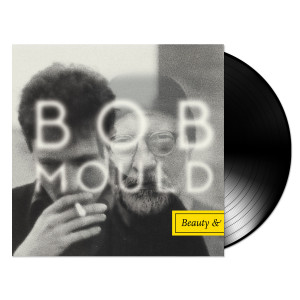 Bob Mould - Beauty & Ruin LP