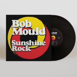 Sunshine Rock Black Vinyl