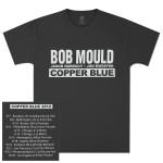 Bob Mould Copper Blue Unisex T-Shirt
