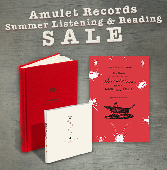 Summer Listening & Reading Sale!