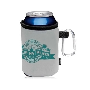 Crash My Playa 2017 Logo Event Koozie