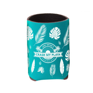 Crash My Playa 2019 Koozie #1