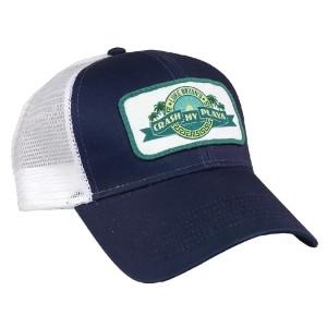 2016 Crash My Playa Trucker Hat