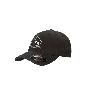 2018 Crash My Playa Hat Black - Flex Fit