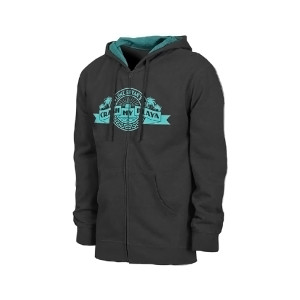Crash My Playa 2017 Logo Event Hoodie
