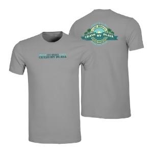 Crash My Playa 2017 Men's Logo Event Shirt