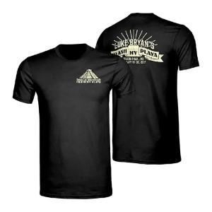Crash My Playa 2017 Men's Pyramid Event Shirt