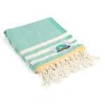 2016 Crash My Playa Turkish Towel