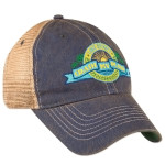 Crash My Playa 2015 Trucker Hat