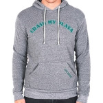 Crash My Playa 2016 Unisex Pullover Hoodie