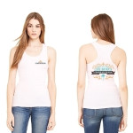 Crash My Playa 2016 Ladies Event Tank Top