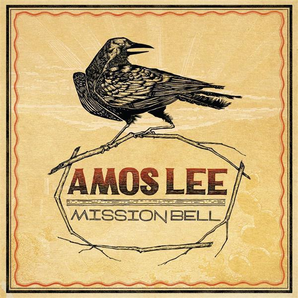 Mission Bell CD