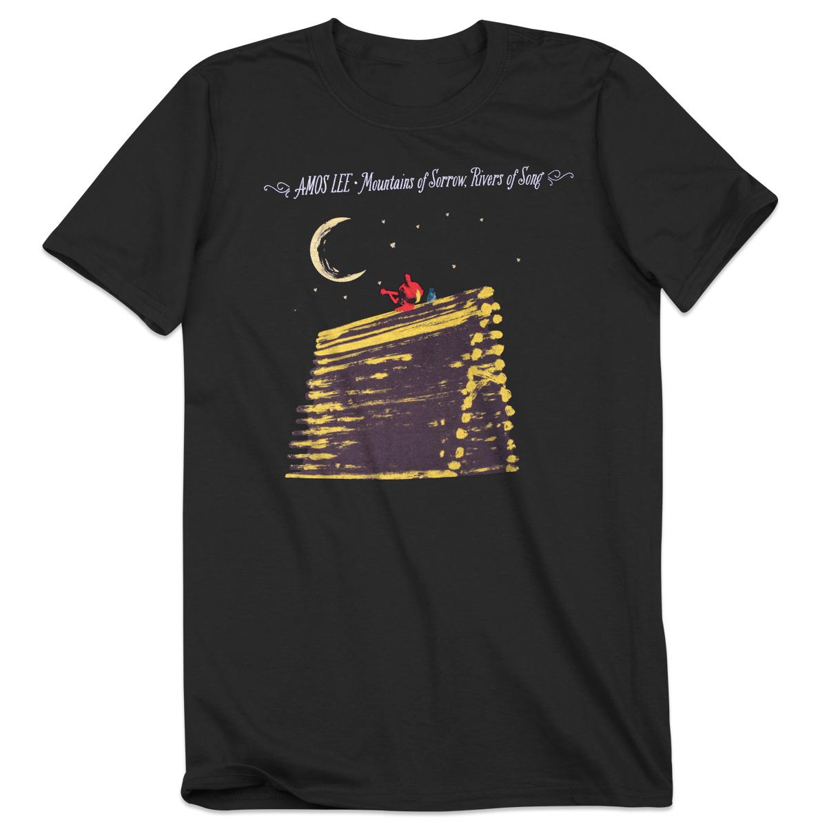 Winter 2014 Tour T-Shirt
