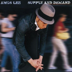 Amos Lee Supply and Demand CD