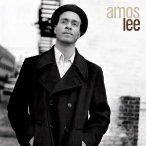 Amos Lee Amos Lee CD