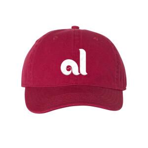 """""""AL"""" Dad Hat"""