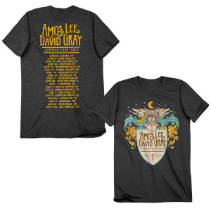 Co-Bill Shield Tour T-Shirt