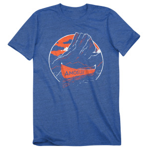 Men's Canoe T-Shirt