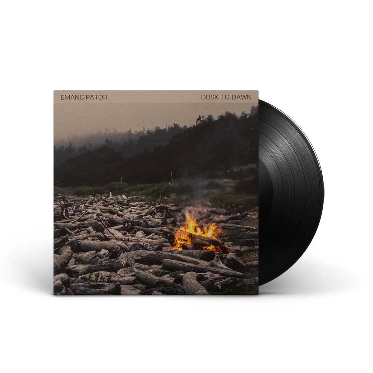 Emancipator Dusk to Dawn LP