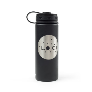 Loci Water Bottle