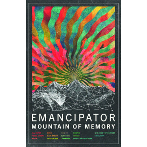 Mountain of Memory Poster