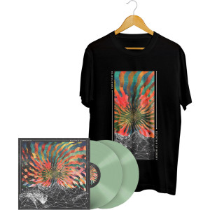 Mountain of Memory (2xLP + T-Shirt) Bundle