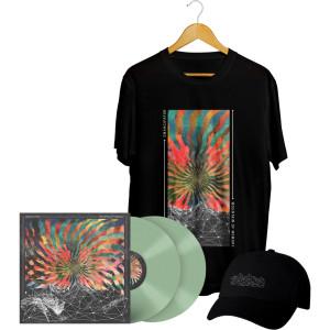 Mountain of Memory (2xLP + T-Shirt + Hat) Bundle