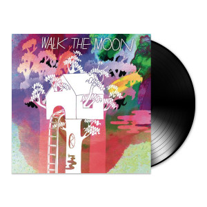 WALK THE MOON - WALK THE MOON LP