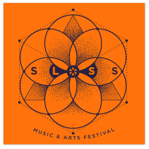Sloss Music & Arts Festival 2016 Bandana