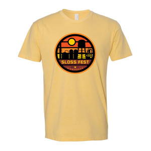 Sloss Music & Arts Festival 2017 Sunset Tower Tee