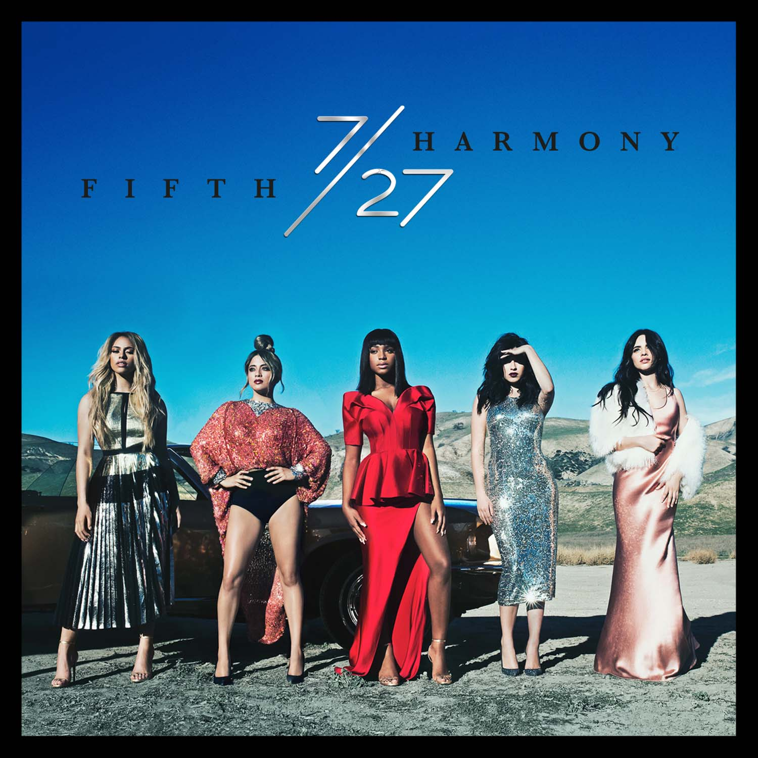"Fifth Harmony ""7/27"" (Deluxe Version)"