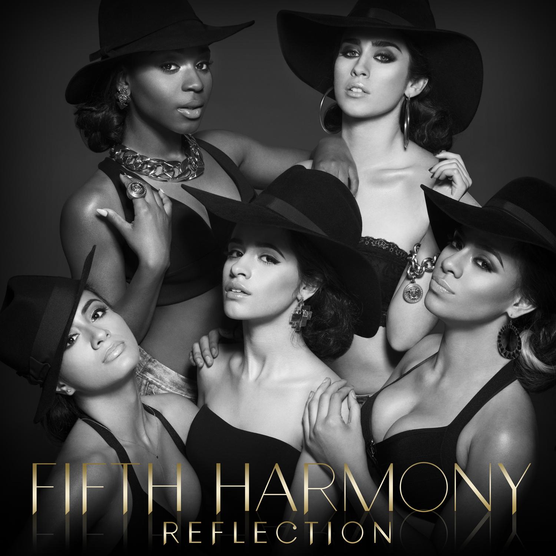 Fifth Harmony - Reflection CD