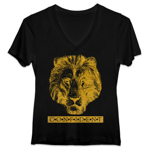 Fifth Harmony Lion T-Shirt