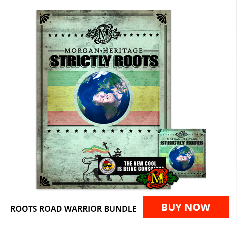 Road Warrior Bundle