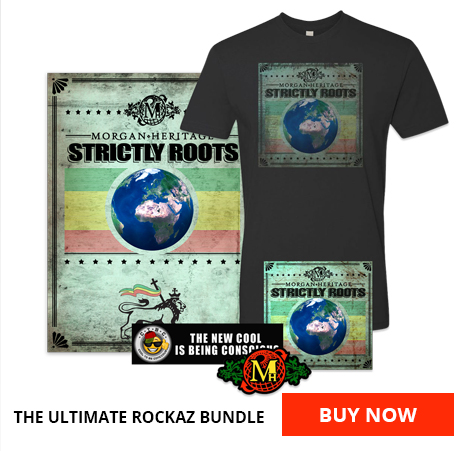Ultimate Rockaz Bundle