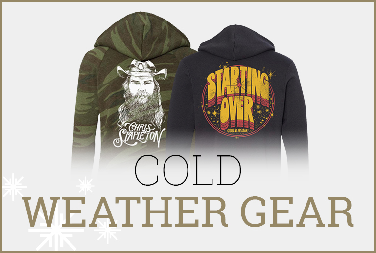 Cold Weather Gear