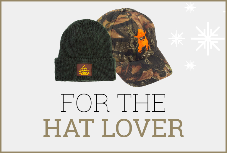 For the Hat Lover