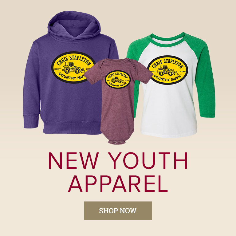 New Youth Apparel