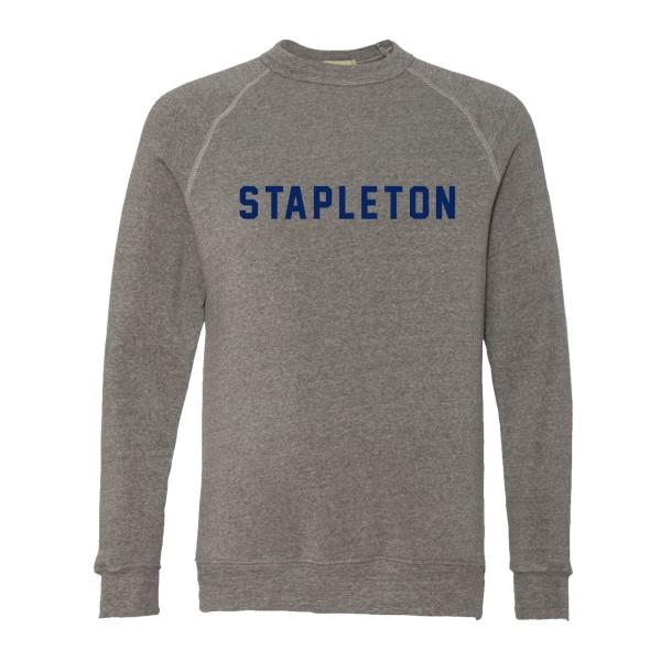 ed7e01d8684e Stapleton Crewneck Sweatshirt
