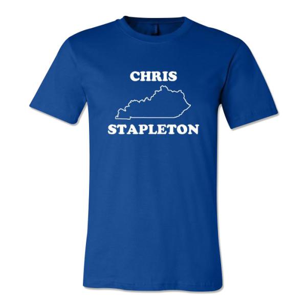 the 2017 hillbilly days t shop the chris stapleton official store