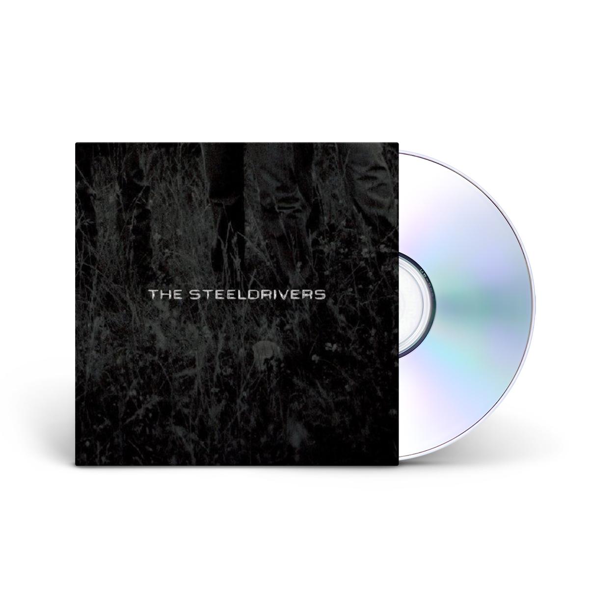 "The SteelDrivers - ""The SteelDrivers"" - CD"