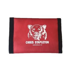 Stapleton Bear Wallet